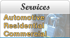 Locksmith Gilbert services